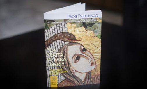 """Comunicaciones Sociales: """"Periodismo de paz"""", hecho por personas para personas"""