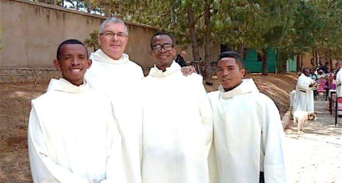La hospitalidad evangélica de los hermanos de San Juan de Dios, tanto en el Vaticano como en las periferias del mundo