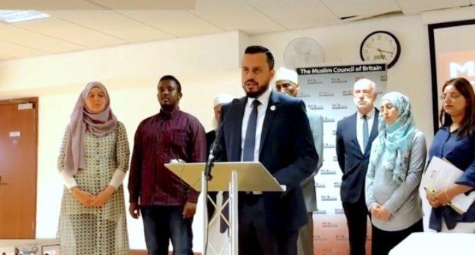 Condena del atentado en Londres: después del Papa llega la del Consejo de Musulmanes de Inglaterra