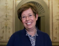 Francesca Di Giovanni: «La voz de la Santa Sede debe ser escuchada»