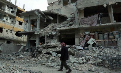 Los franciscanos en Damasco: ayuda humanitaria frente a la «lluvia de misiles»