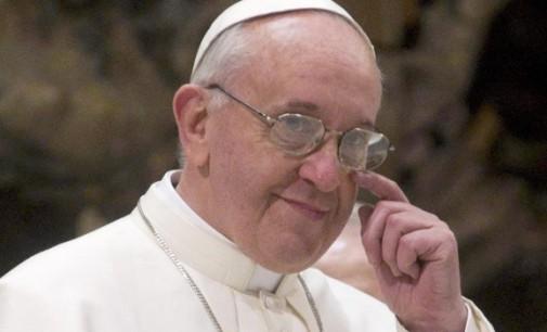 Rescripto del Papa Francisco sobre el cumplimiento y la observancia de la nueva ley del proceso matrimonial