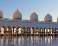 Francisco irá a los Emiratos Árabes Unidos del 3 al 5 de febrero
