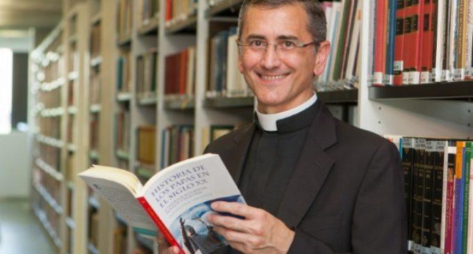 Libros: Historia de los Papas en el siglo XX, de Onésimo Díaz