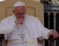 El Papa Francisco envía telegrama de condena por el atentado terrorista de Barcelona