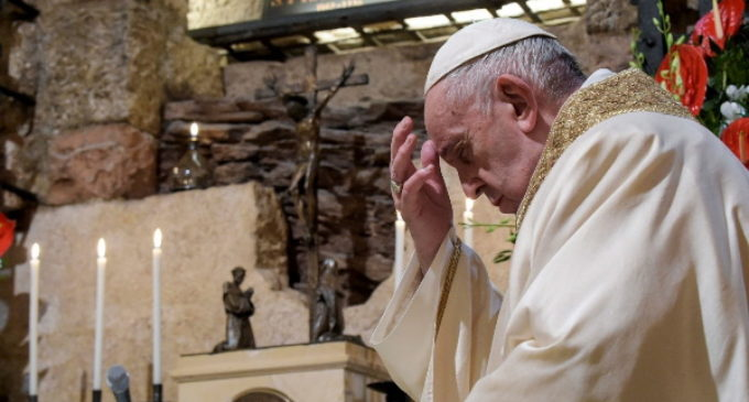 'Fratelli tutti': 21 citas del Papa Francisco