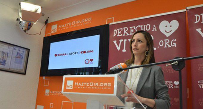 Las Cortes valencianas acuerdan derogar la ley de protección a la maternidad