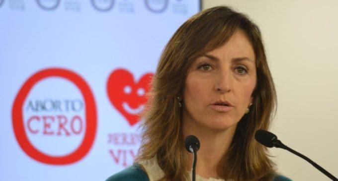 DAV reclama una reforma de la ley del aborto que se centre en poner fin a la masacre de 100.000 niños muertos al año en España