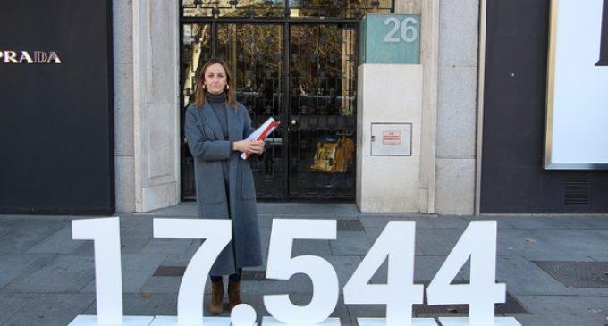 17. 500 personas piden al ministro de Sanidad de Noruega que readmita a una médico despedida por motivos de conciencia