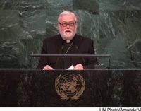 Mons. Gallagher: Intervención en la Organización de Seguridad y Cooperación en Europa