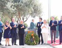 Garrido anuncia el nombramiento de Ángeles Pedraza como Comisionada para las víctimas del terrorismo