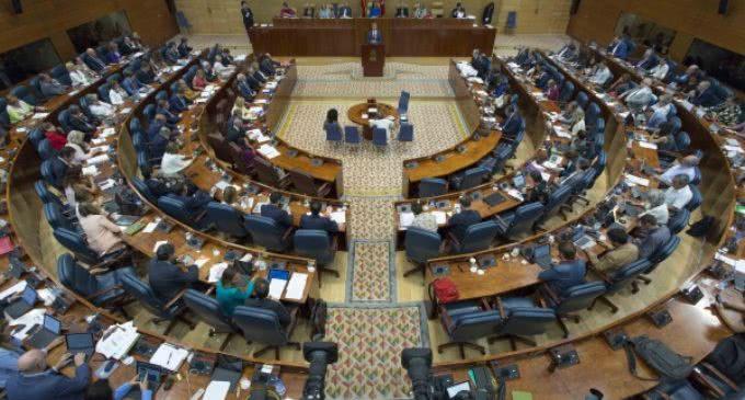 Garrido crea un nuevo Cheque-Bachillerato para alumnos de centros concertados
