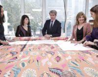 Garrido muestra el apoyo de la Comunidad de Madrid a mujeres en riesgo de exclusión social