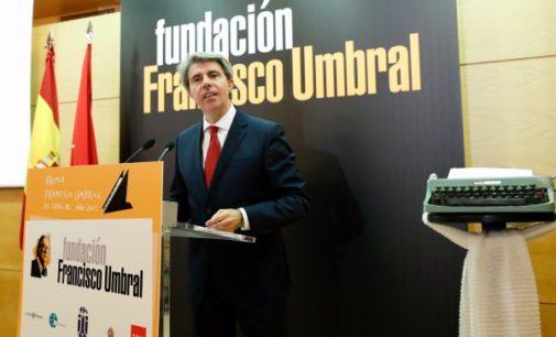 Garrido reivindica el legado de la Transición como herramienta para afrontar los desafíos del futuro