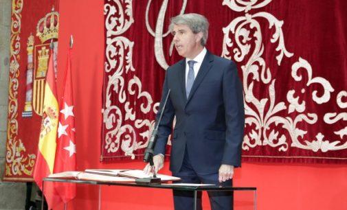 Garrido reivindica la política para transformar y mejorar la realidad, dando voz a los ciudadanos
