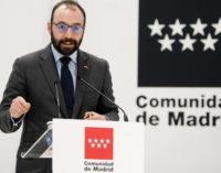 La Comunidad de Madrid generó 62.100 nuevos empleos en el último trimestre de 2020 y cerró el año con 3.067.500 ocupados