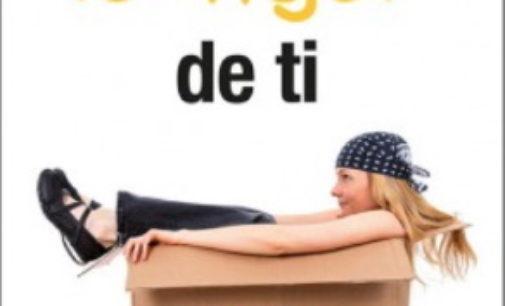 Libros: «Gestiona lo mejor de tí», autoconfianza y dinamismo, de Consuelo Junquera Guardado