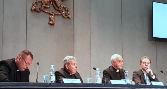 Monseñor Fisichella: la solidaridad es la terapia ante la pobreza