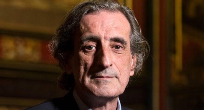 """Julio Martínez Mesanza, Premio Nacional de Poesía 2017:  """"Gloria"""" es el esplendor de la creación y el Creador"""