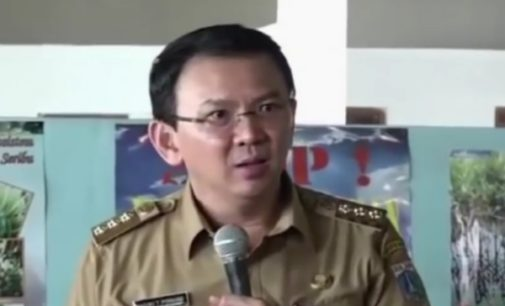 El gobernador Ahok en prisión. Temor por el futuro de Indonesia