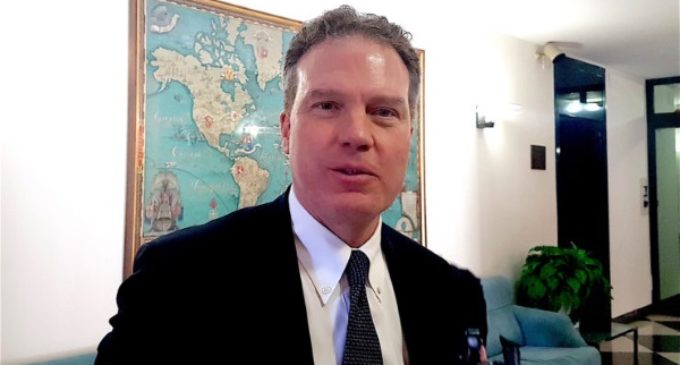 """Greg Burke: """"Navarro Valls supo cómo gestionar en el Vaticano, la revolución de internet"""""""