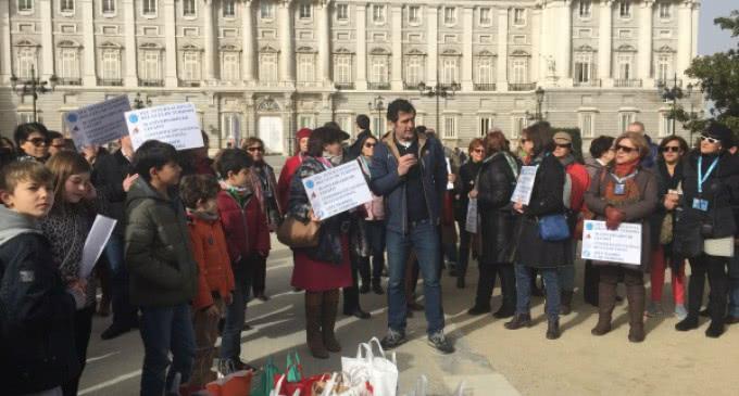 Chaguaceda participa en la jornada solidaria del Día Internacional del Guía Turístico