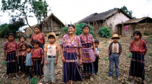 Guatemala alimentación 2
