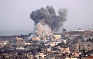 Guerra Israel 1