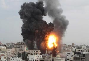 Guerra Israel 4