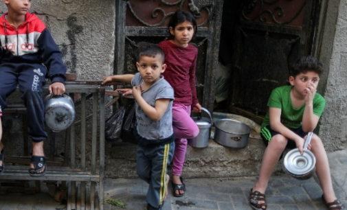 Guerra entre Israel y Palestina: el drama de los niños