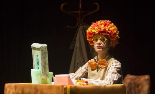 """""""Hipólito flipado, detective privado"""", teatro musical en escena para los niños de Majadahonda"""