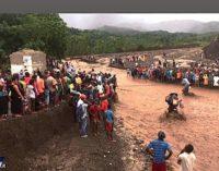 Francisco pide tras el huracán de Haití, oración y solidaridad