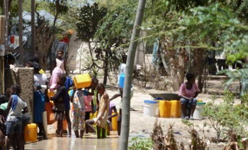 Diez años después del terremoto,  la situación sigue siendo caótica en Haití
