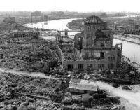 75 aniversario de la bomba atómica. Izumi Nakamitsu: «Han vuelto las tensiones de la Guerra Fría»
