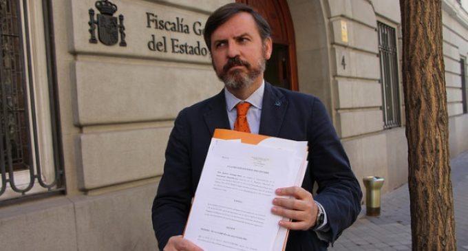 HazteOir.org pide a la Fiscalía General del Estado que investigue insultos y amenazas de políticos contra miembros de la asociación