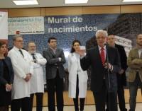 La Unidad de Coagulopatías Congénitas del Hospital la Paz es de referencia nacional