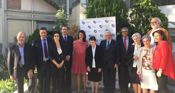Compromiso de la Comunidad de Madrid y Hermanas Hospitalarias con la atención a personas con enfermedad mental