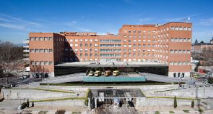 El Clínico San Carlos, primer hospital que participa en un ensayo mundial de la OMS sobre tratamientos actuales contra el coronavirus