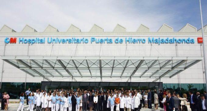 Diez hospitales de la red pública de la Comunidad reciben 16 premios Top 20 por su calidad en la gestión sanitaria