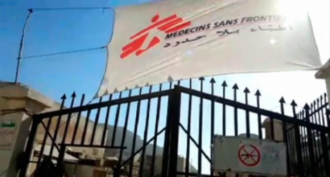 Al menos cinco muertos en un nuevo ataque a un hospital apoyado por MSF en Yemen