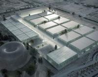 Díaz Ayuso anuncia que el nuevo Hospital de Emergencias de la Comunidad de Madrid se construirá en Valdebebas