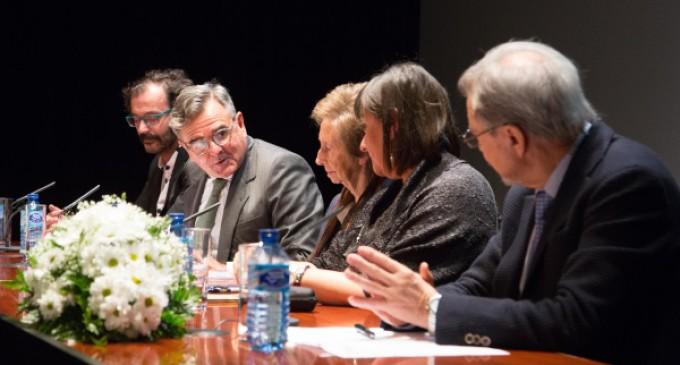 El IES Margarita Salas celebra su veinticinco aniversario con un acto multitudinario