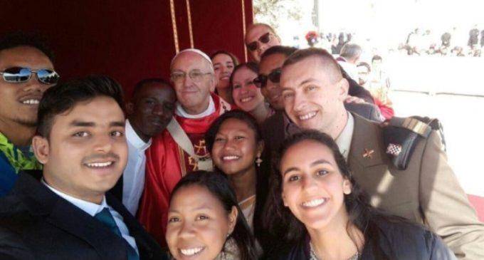 """Documento final de la reunión pre-sinodal de los jóvenes: una """"radiografía"""""""