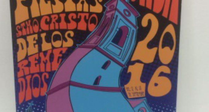Majadahonda ya tiene cartel para sus Fiestas Patronales