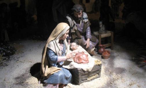"""La Parroquia Santa Catalina Mártir de Majadahonda, inaugura el día de Navidad su """"Monumental Belén"""""""