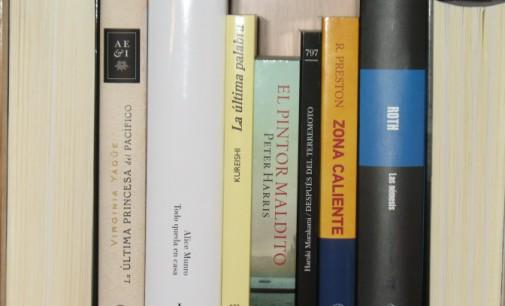 Literatura: 7 x 7, un libro por cada día de la semana