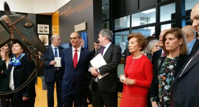 El INEF de la Universidad Politécnica de Madrid celebra su 50 aniversario