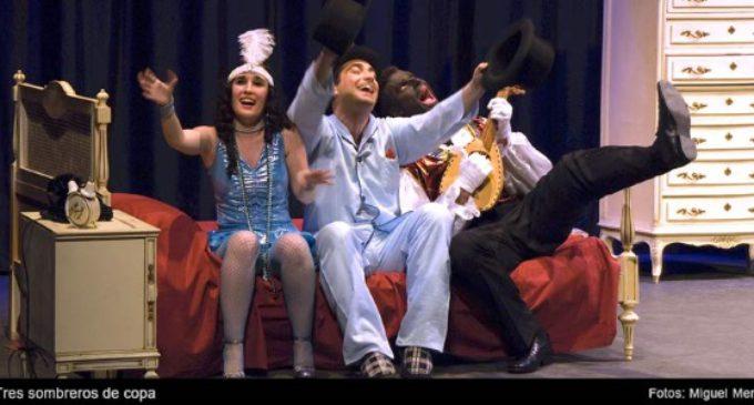 Majadahonda convoca la IV Muestra de Teatro de Grupos Aficionados
