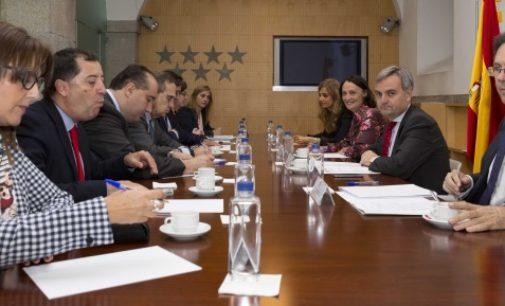 Ibarrola avanza que el nuevo sistema de pagos de justicia gratuita estará en marcha tras el verano