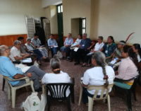 Iglesia Amazónica de Perú: Siguiendo la ruta sinodal